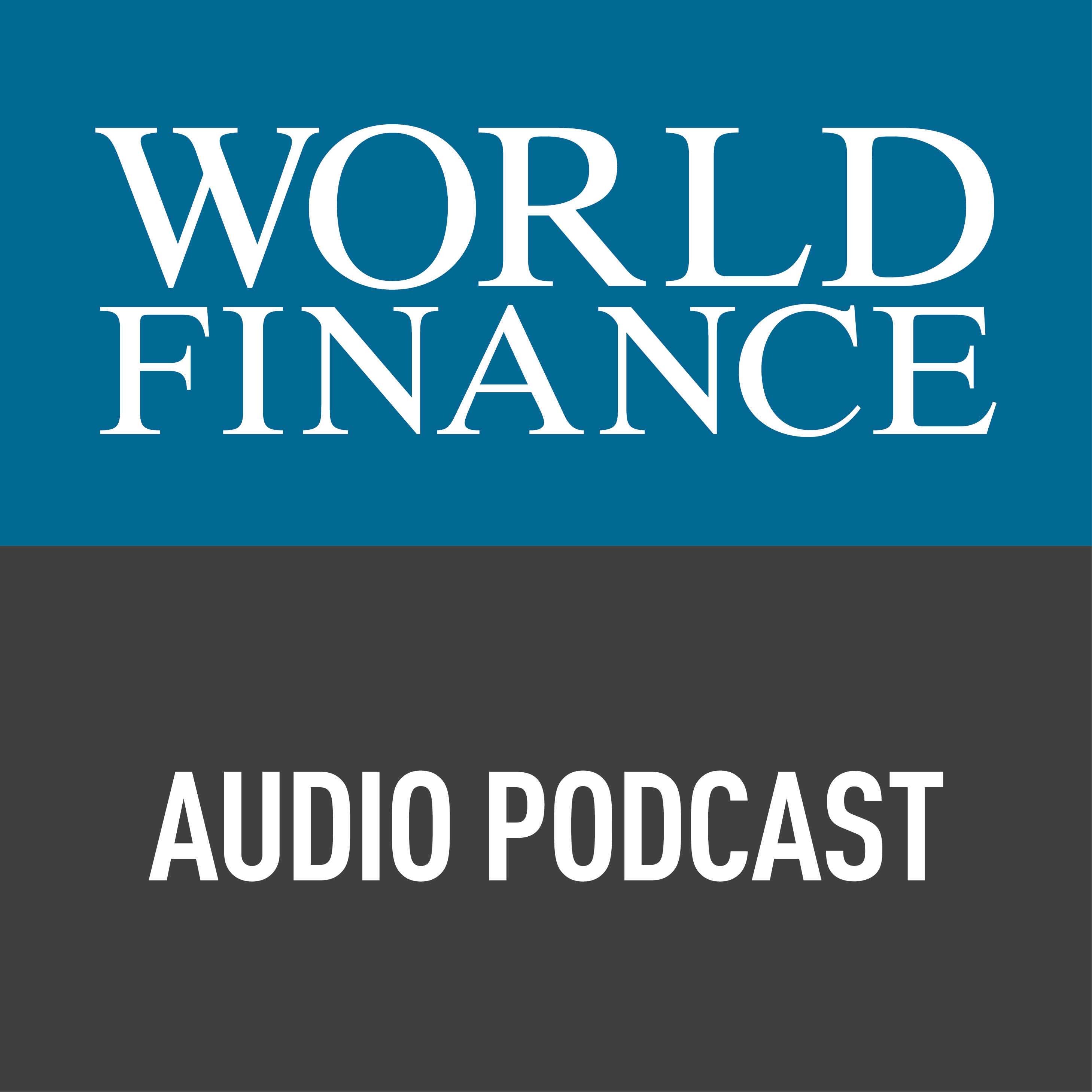 World Finance - Audio Podcasts
