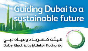 Dubai Sustainable Future