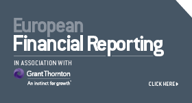 European Financial Reporting
