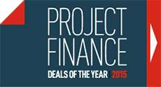 Project finance deals of the year 2015