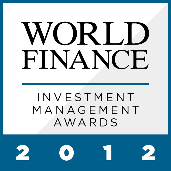 The full and complete listings for the 2012 World Finance Investment Management award winners