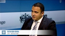 World Finance interviews Fathi Ben Grira, CEO of MENACORP, on investing in the Middle East and North Africa region