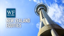 World Finance interviews Scott St John, MD and CEO of First NZ Capital, on the current mood in the New Zealand equities space