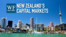 World Finance interviews Scott St John, MD and CEO of First NZ Capital, on how New Zealand's capital markets reforms restored the financial industries to robust health