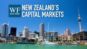 Scott St John on New Zealand's market reforms | First NZ Capital | Video