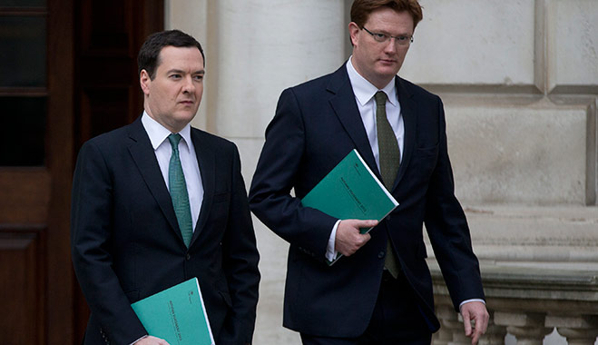 Autumn Statement 2013: Sensible or stagnant? | World Finance