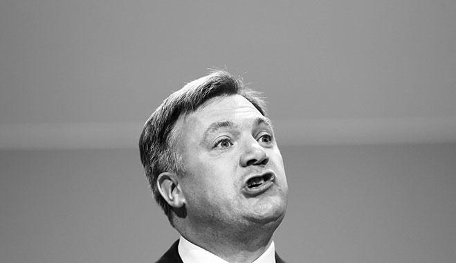 British Shadow Chancellor Ed Balls has proposed to restore 50p income tax rate, a move critics are labelling 'populist nonsense'