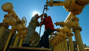 The GCC region has prospered in large part thanks to its vast oil and gas reserves