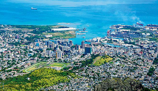 Mastering the mauritian insurance market world finance - Mauritius market port louis ...