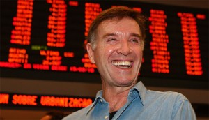 The man who had it all: Billionaire Eike Batista seemed to have convinced everyone he was invincible - but a disastrous two years have seen his business ventures fail spectacularly, with billions of dollars down the drain