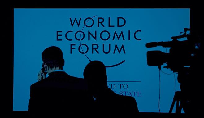 World Economic Forum Davos 2014