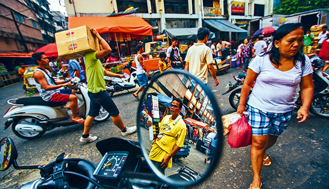 the streets of manila essay Critical essay 1: comparative analysis of cultural politics of manila and bangkok thailand and the philippines are two different countries but so alike in many ways each has its own unique culture and practices.