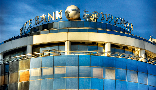 BMCE Bank building