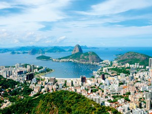 The Brazilian pensions deficit: HSBC's latest research shows that Brazilians are grossly underprepared when it comes to their retirement funds, with immediate savings perceived as more tangible and therefore of higher priority