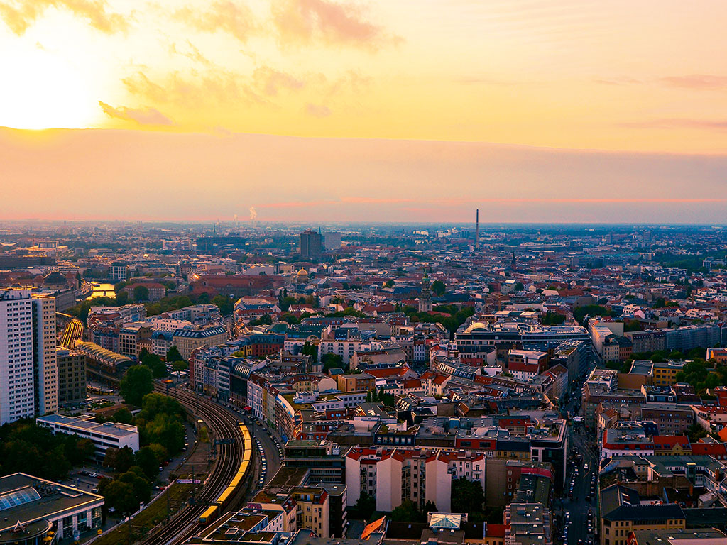 German real estate has outperformed its market expectations, and is significantly contributing to the country's economy