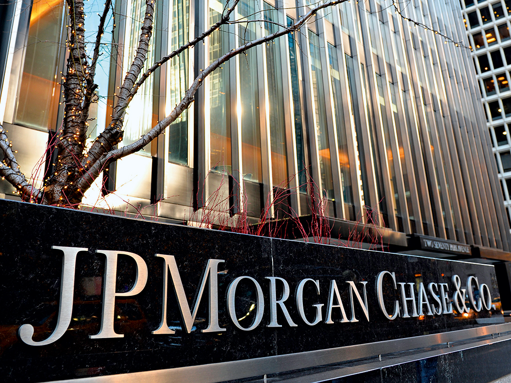 JP Morgan has been quizzed about its involvement in Bernie Madoff's Ponzi scheme