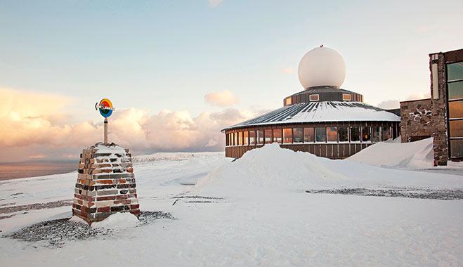 Norway-Arctic-border