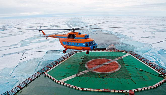 Russia-oil-exploration