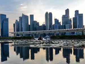 Singapore has been named the world's most expensive city by The Economist Intelligence Unit