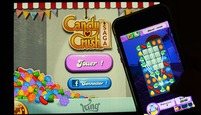 Since rising to popularity in 2011, Candy Crush has dominated the mobile app scene - its 128m players can't seem to get enough. Now, Candy Crush makers King Digital Entertainment are planning to go public