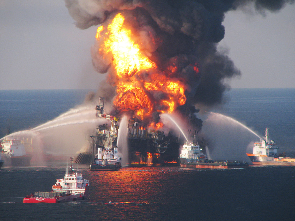 The BP oil disaster resulted in 11 deaths, and billions of dollars in fines. Still, BP has managed to remain of one the world's largest oil companies