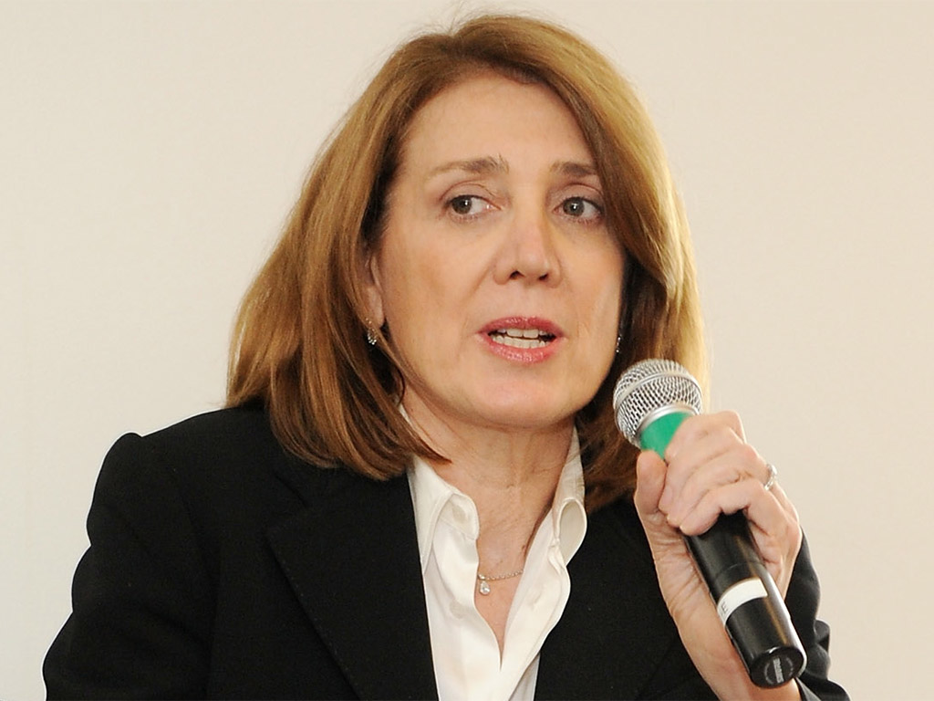 Top 5 Most Powerful Women In The Banking Industry World