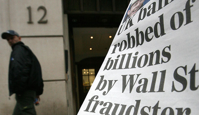 10 of the most controversial financial fraudsters | World Finance