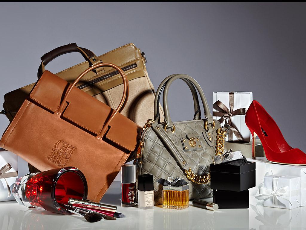 Luxury Brands Group 60