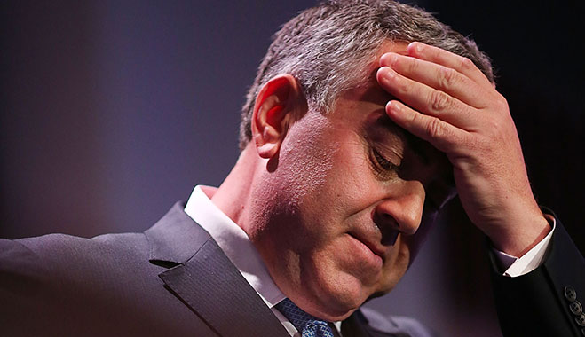 Australian Treasurer Joe Hockey recently delivered the 2014-2015 Budget, which has been met with surprise and criticism by some economists. Despite defending spending cuts, the government is bracing for a drop in the polls