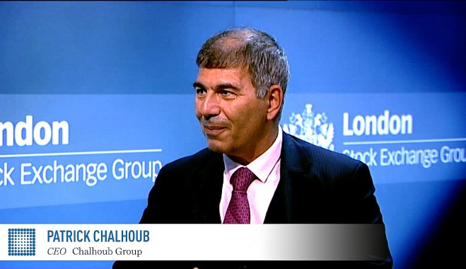 Luxury Sector Is Much More Resilient Than People Think Says Chalhoub Group Video World