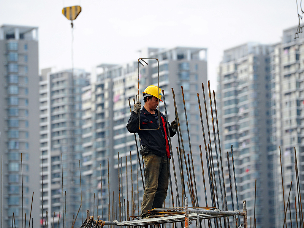 China S Property Slowdown Could Have A Domino Effect On