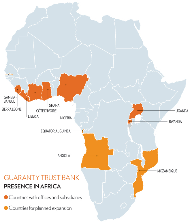 Guaranty-Trust-Bank-Presence-in-Africa