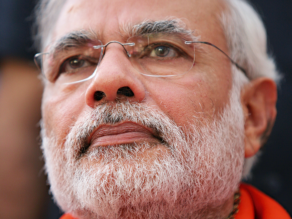Prime Minister Narendra Modi has given India newfound optimism about its economic potential. Still, Muslims in the country resent the leader, as he was apathetic in 2002 riots in which hundreds of followers of the religion were killed