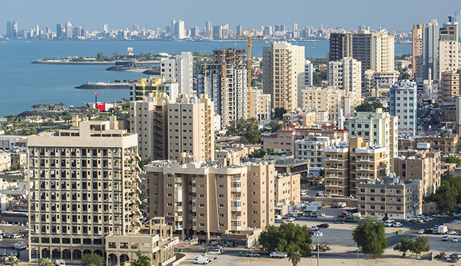 Kuwait becomes one of the world's most hospitable investment
