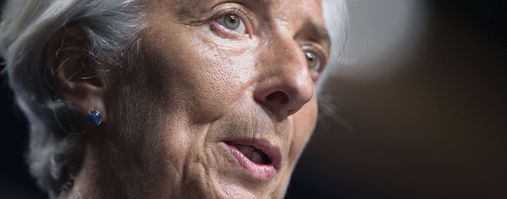 IMF Chief Christine Lagarde is being formally investigated as part of the Tapie litigation. The former French finance minister has denied any wrongdoing