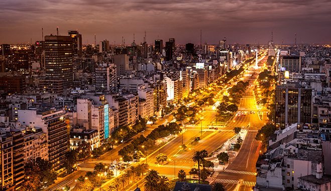 Despite Argentina's recent economic difficulties, there are still investment opportunities to be had, particularly medium-term ones. Puente is perfectly placed to advise investors on how to exploit them