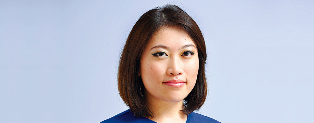 Nang Lang Kham rose to become Executive Director of the Kanbawza Group having worked in a variety of positions at the bank.