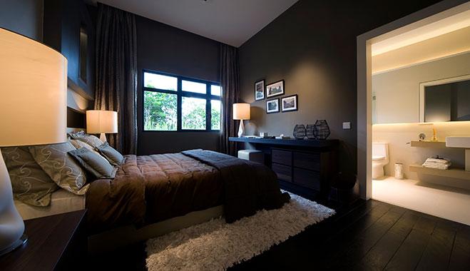 Cyberjaya bedroom