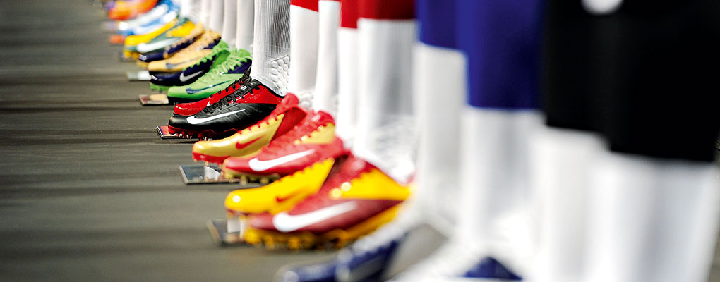 Nike vs Adidas: a league of their own | World Finance