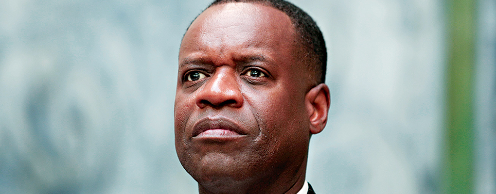 Kevyn Orr, whose emergency bankruptcy exit plan for Detroit has recently been approved