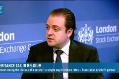 World Finance speaks to Jonathan Chazkal, Partner at Association Afschrift, to discuss Belgium's taxation landscape