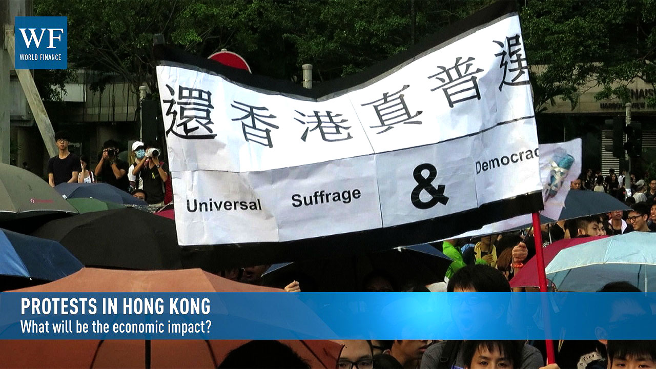 political situation of hong kong 2018/1/17 after hong kong's return to china, the political situation was described as one country, two systems hong kong's 20-year history since handover 1999: no family reunions.