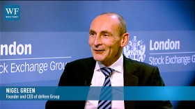 World Finance speaks to Nigel Green, Founder and CEO of deVere Group, about the dynamic international financial services sector – and why Africa is emerging as a frontier market