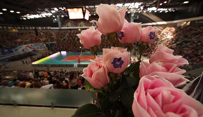 Roses of Armeec