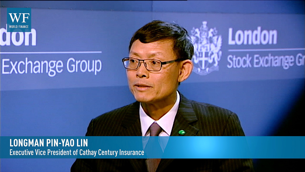 Cathay Century Insurance on leading taiwans non life insurance market