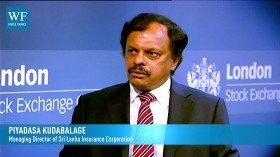 World Finance speaks to Sri Lanka Insurance Corporation Ltd about its operations in the country