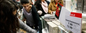 Black Friday sales fell by 11 percent from 2013-2014. One report suggests that the early onset of deals and online promotions are behind the drop in sales