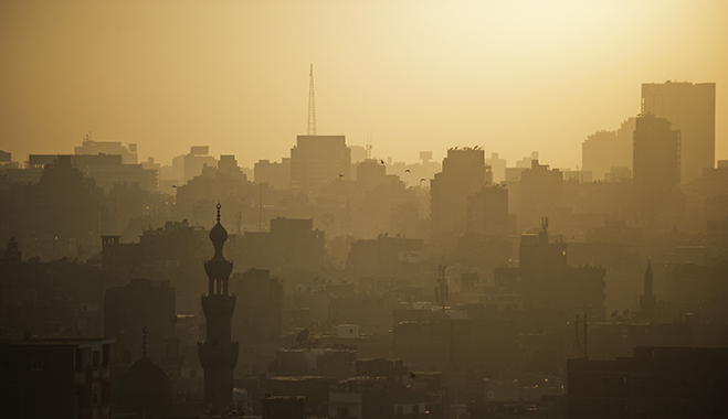 Does energy hold the future for Egypt? | World Finance