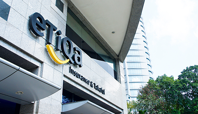 Etiqa headquarters in Dataran Maybank at Bangsar, Kuala Lumpur. Those looking to capitalise on Malaysia's insurance sector must take time to understand its regulatory climate