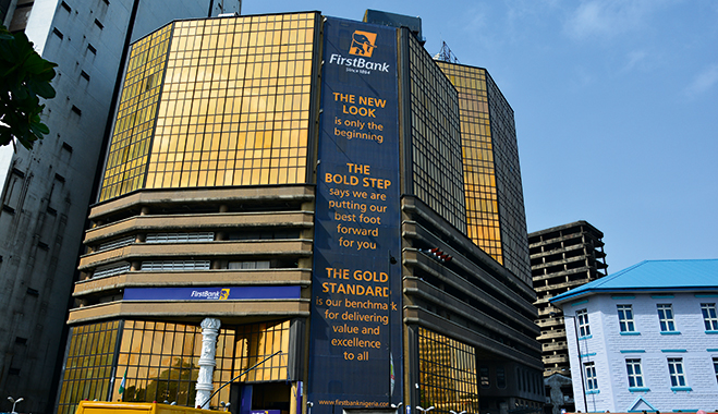 First Bank of Nigeria: country's private banking sector is ripe ...